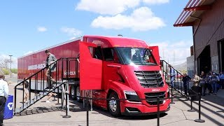 Nikola World Recap: 5 new vehicles in 2 days