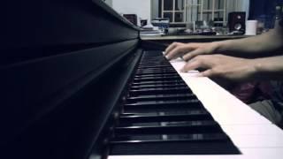 Thất tình - Trịnh Đình Quang - piano cover