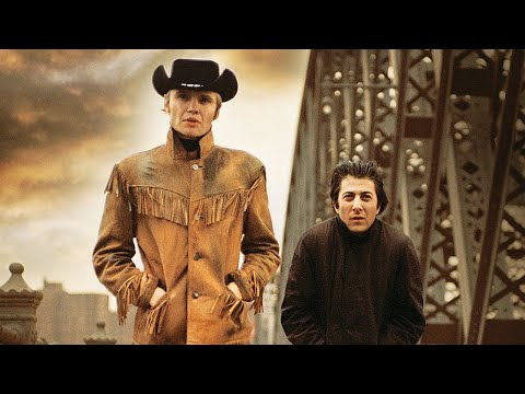 Midnight Cowboy - Harry Nilsson - Everybody