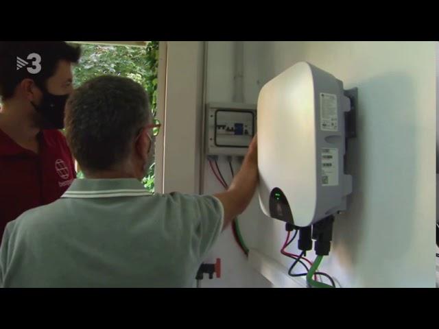 Raimat, el poble amb més plaques solars d'autoconsum per habitant de Catalunya