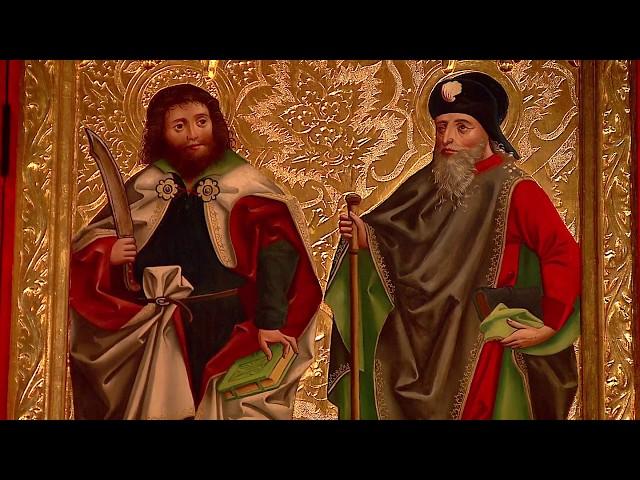 Camino Polskie - film dokumentalny
