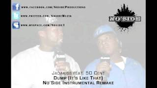 Jadakiss feat. 50 Cent - Dump (It