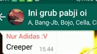 CREPER!?!?!?!