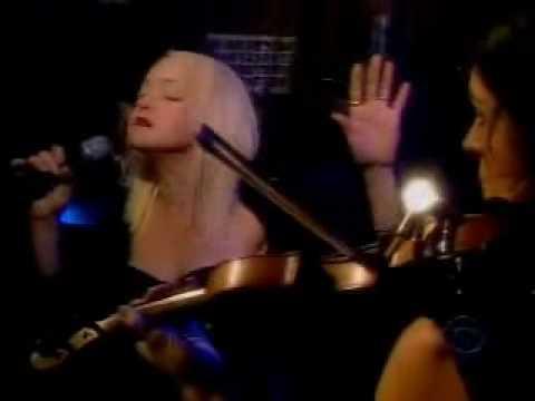 Cyndi Lauper - At Last (Live)