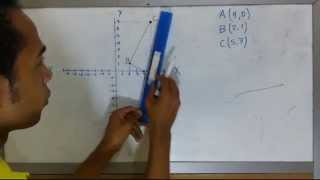 Plano Cartesiano. Conceptos básicos. Como graficar puntos en el Plano Cartesiano.