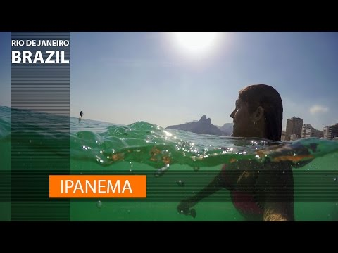 Ipanema: Among the top things to do in Rio de Janeiro, Brazil