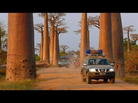 MADAGASCAR, Explo Grand Sud, raid 4x4 adventure // by Geko Expeditions