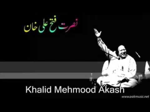 Be Had Ramzan Dasda Mera Dholan Mahi Full Qawali   YouTube