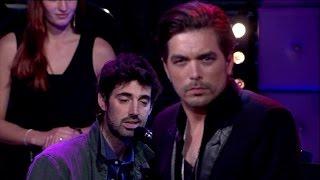 Waylon & Ruben Hein - Jazz - RTL LATE NIGHT