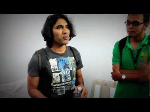 In Conversation with Naresh Kamath (Kailasa - Bass and backing vocals)