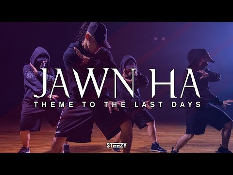 Jawn Ha Choreography | Theme To The Last Days | STEEZY.CO