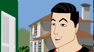 Joel Geht In Den Supermarkt (Animierte!)