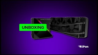 iPon Unboxing: ASUS ROG RYUJIN 360