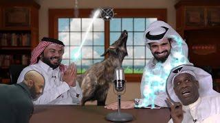 عسى ماشر   ١٢   عبدالله الغافري   الحقيقة المرة للسوشيال ميديا في قطر