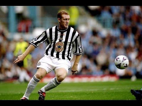 Steve Watson's Best Goals Newcastle