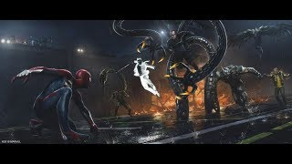Peter Parker You are NOT the father! Like  Billie Jean..... Only Marvel style