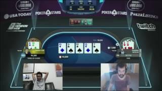 Replay: GPL Week 14 - Eurasia Heads-Up - Dominik Nitsche vs. Nanonoko - W14M169