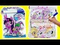 My Little Pony Imagine Ink Magic Marker Drawing Activity Coloring Book