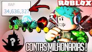 WHO IS THE RICHEST PERSON IN ROBLOX?