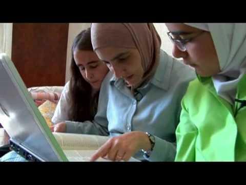 Innovators in Action: The Arab World Social Innovators Program