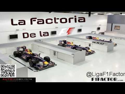 La Factoria de la F1 - Post Carrera Gilles Villeneuve, Montreal.