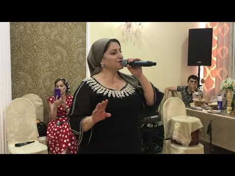 Саният Надирбекова...