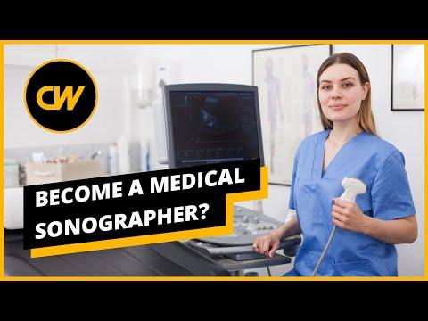 Diagnostic Medical Sonographer Salary (2020) - Jobs