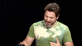 KPCS: Nick Offerman #115