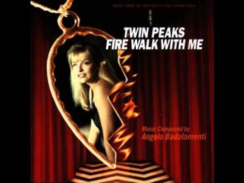 Angelo Badalamenti - The Voice of Love