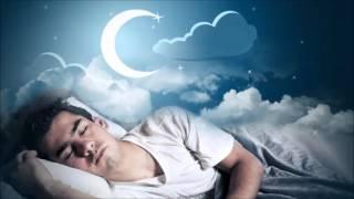 Музыка для крепкого сна на частоте Delta с шумовым эффектом. Лечение бессонницы