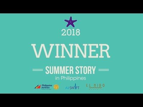 2018 WINNER'S SUMMER STORY [in Philippines] TEASER