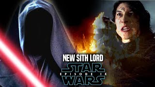 Star Wars! New Sith Lord In Episode 9 & More! - Good Or Bad Idea