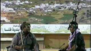 حفل أهالي مركز قنا بمهرجان محايل الشتوي الرابع(6)