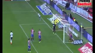 Video Gol Pertandingan Sporting Gijon vs Valencia CF