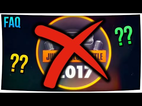 KEIN JBB MEHR - was dann? | FAQ (Extra für die, die nörgeln, kleiner als drei)