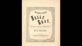 Darling Nelly Gray (1856)