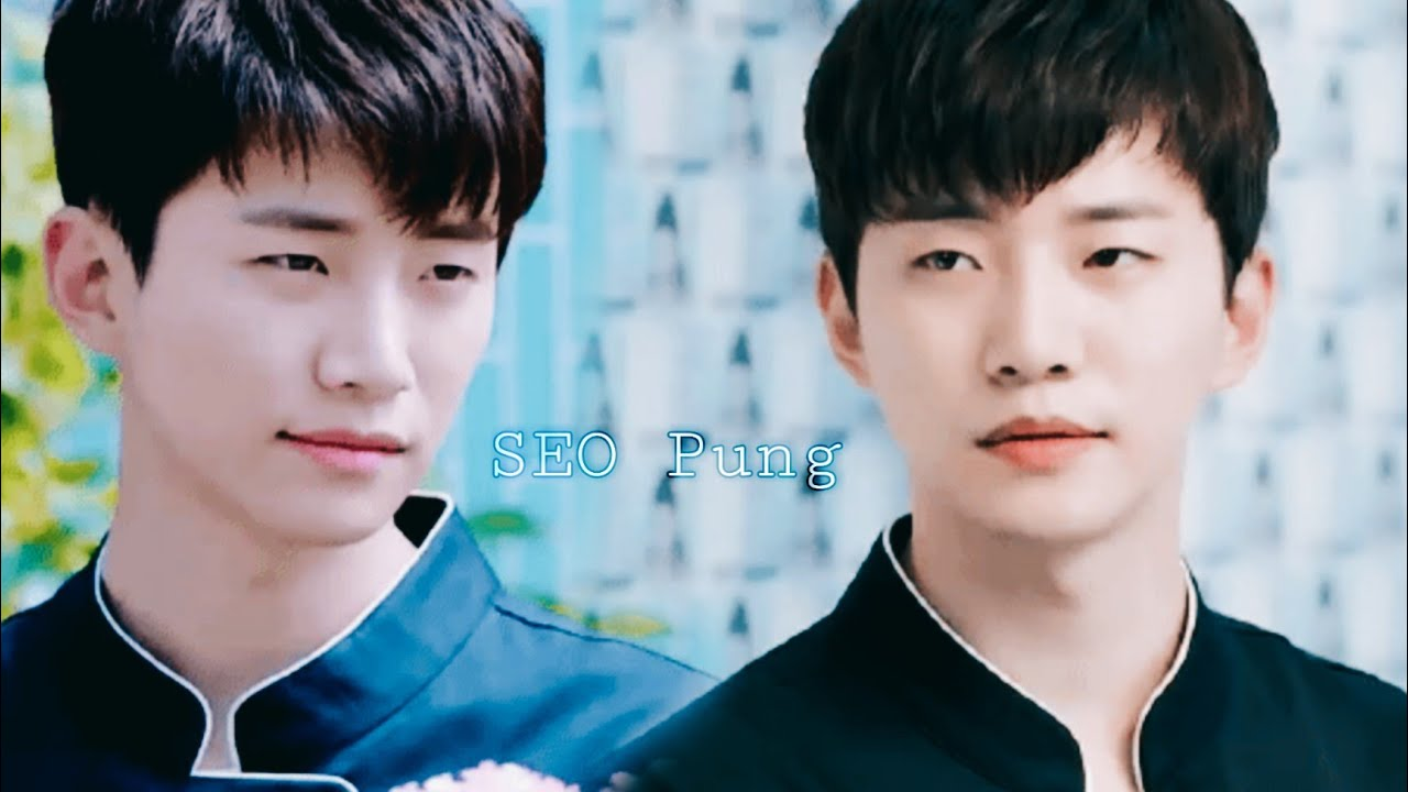 Download [Lee Junho From 2PM] Seo Pung ~ Wok Of Love [Drama]