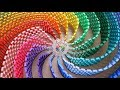 THE AMAZING RAINBOW SPIRAL (12,000 DOMIN
