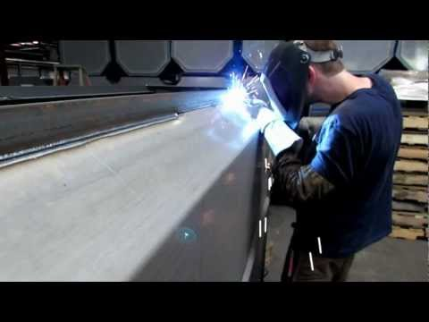 Job Opening - Steel Fabricator/ Welder Wanted