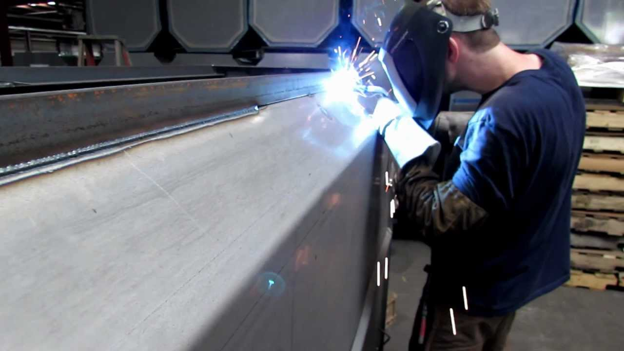 Fabricator Welder Jobs
