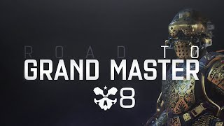 NANI CONTRE GOTAGA | ROAD TO GRAND MASTER #8