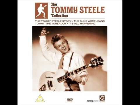 Tommy Steele - Come On Let