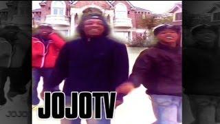 JOJO, $WAGG, P.RICO, BJ - Mansion Party x Backseat Freestyle