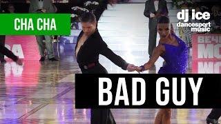 CHACHA | Dj Ice - Bad Guy (Billie Eilish cover)
