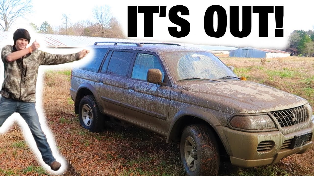 did-the-ranger-pull-it-out