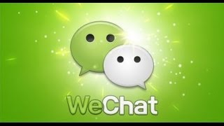 send audio files in wechat