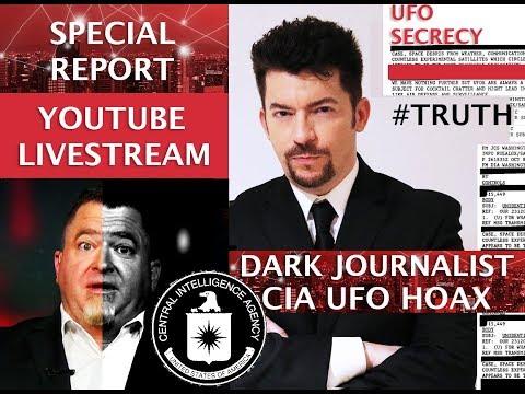 UFO DECEPTION OP! DELONGE REID BIGELOW & NY TIMES EXPOSED! DARK JOURNALIST & DR. JOSEPH FARRELL