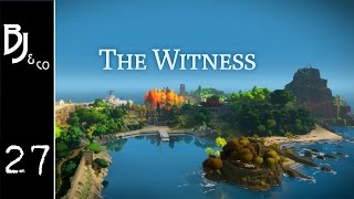 The Witness [27] - The Castle Solved?