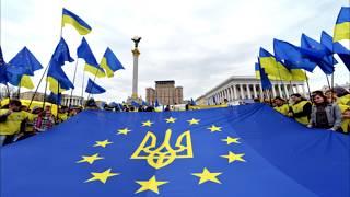 Алексей Арестович о брехне и мифах вступления Украины в НАТО и Евросоюз