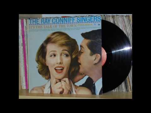 You're an Old Smoothie - The Ray Conniff Singers - 1959